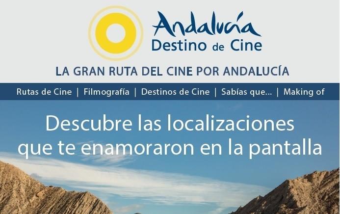 FITUR 1 - Andalucía Film Commission