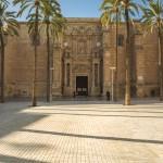 AL Almeria Catedral 1 de 5 - Andalucía Film Commission