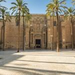 AL Almeria Catedral 2 de 5 - Andalucía Film Commission
