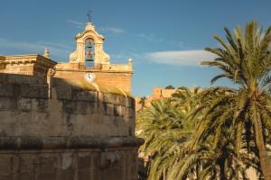 AL Almeria Catedral 4 de 5 - Andalucía Film Commission