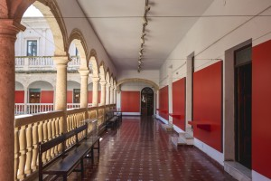 AL Almeria Escuela de Arte 1 de 10 - Andalucía Film Commission