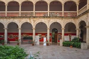 AL Almeria Escuela de Arte 10 de 10 - Andalucía Film Commission
