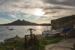 AL Cabo de Gata La Isleta del Moro 16 de 16 - Andalucía Film Commission