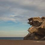 AL Cabo de Gata Los Escullos Duna Fósil 1 de 5 - Andalucía Film Commission