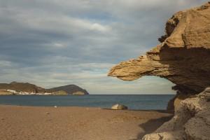 AL Cabo de Gata Los Escullos Duna Fósil 2 de 5 - Andalucía Film Commission