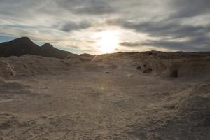 AL Cabo de Gata Los Escullos Duna Fósil 5 de 5 - Andalucía Film Commission