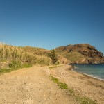 AL Cabo de Gata Playa Las Negras 4 de 7 - Andalucía Film Commission