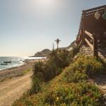 AL Cabo de Gata Playa Las Negras 5 de 7 - Andalucía Film Commission
