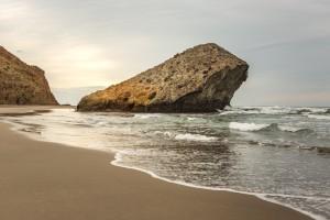 AL Cabo de Gata Playa de Monsul 7 de 12 - Andalucía Film Commission