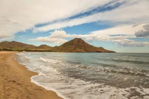 AL Cabo de Gata Playa de los Genoveses 8 de 9 - Andalucía Film Commission