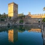 Alcazar Reyes Cristianos 7 - Andalucía Film Commission