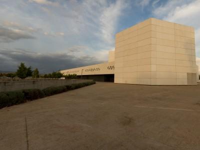 Centro de Creación Contemporánea de Andalucía C3A