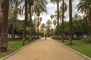 CO Cordoba Jardines Duque de la Victoria 1 de 4 - Andalucía Film Commission