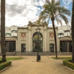 CO Cordoba Jardines Duque de la Victoria 3 de 4 - Andalucía Film Commission