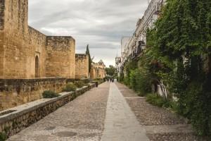 CO Cordoba calle Cairuan 7 de 9 - Andalucía Film Commission