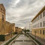 CO Cordoba calle Cairuan 8 de 9 - Andalucía Film Commission