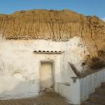 GR Guadix Barrio de las Cuevas 9 de 35 - Andalucía Film Commission
