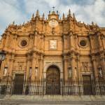 GR Guadix Catedral de la Encarnacion 1 de 11 - Andalucía Film Commission
