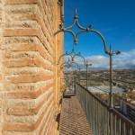 GR Guadix Catedral de la Encarnacion 3 de 11 - Andalucía Film Commission