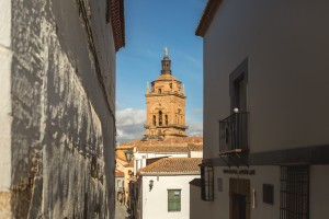GR Guadix Juderia 4 de 5 - Andalucía Film Commission