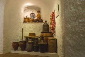 GR Guadix Museo de las Cuevas 15 de 18 - Andalucía Film Commission