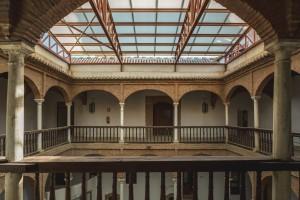 GR Guadix Palacio Marqueses de Villalegre 3 de 7 - Andalucía Film Commission