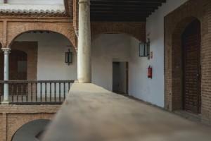 GR Guadix Palacio Marqueses de Villalegre 5 de 7 - Andalucía Film Commission