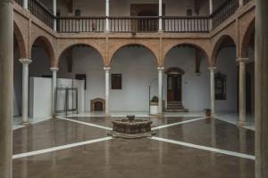 GR Guadix Palacio Marqueses de Villalegre 6 de 7 - Andalucía Film Commission