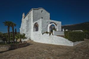MA Canillas de Albaida Ermita Santa Ana 8 de 13 - Andalucía Film Commission