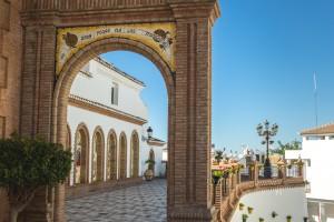 MA Competa Paseo de las Tradiciones 1 de 1 - Andalucía Film Commission