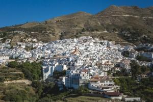 MA Competa panoramica 1 de 5 - Andalucía Film Commission