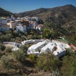 MA Sayalonga Cementerio Circular 1 de 9 - Andalucía Film Commission