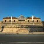 MA Velez Malaga Castillo del Marqués de los Velez 1 de 2 - Andalucía Film Commission