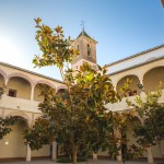 MA Velez Malaga Iglesia Convento San Francisco 2 de 14 - Andalucía Film Commission