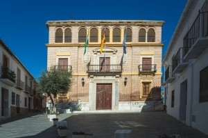 MA Velez Malaga Palacio Marques de Beniel 2 de 11 - Andalucía Film Commission