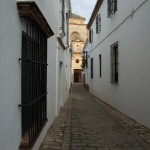 SE Carmona Calles de la Juderia 2 de 10 - Andalucía Film Commission