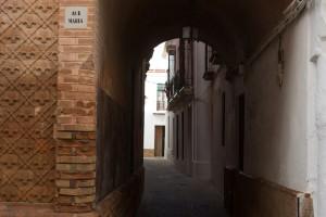 SE Carmona Calles de la Juderia 2 de 2 scaled - Andalucía Film Commission