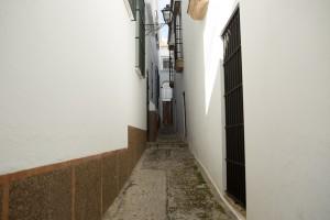 SE Carmona Calles de la Juderia 3 de 10 - Andalucía Film Commission