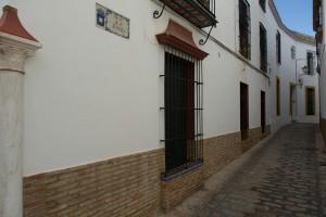 SE Carmona Calles de la Juderia 7 de 10 - Andalucía Film Commission