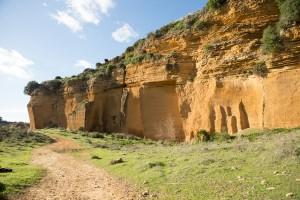 SE Carmona Cueva de la Batida 3 de 5 - Andalucía Film Commission