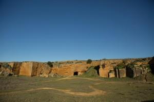 SE Carmona Cueva de la Batida 5 de 5 - Andalucía Film Commission