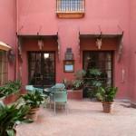 SE Carmona Hotel Casas de Carmona 10 de 10 - Andalucía Film Commission