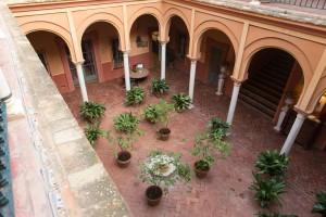 SE Carmona Hotel Casas de Carmona 2 de 10 - Andalucía Film Commission