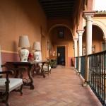 SE Carmona Hotel Casas de Carmona 3 de 10 - Andalucía Film Commission