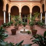 SE Carmona Hotel Casas de Carmona 4 de 10 - Andalucía Film Commission