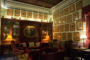 SE Carmona Hotel Casas de Carmona 6 de 10 - Andalucía Film Commission