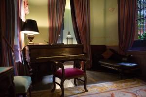 SE Carmona Hotel Casas de Carmona 8 de 10 - Andalucía Film Commission