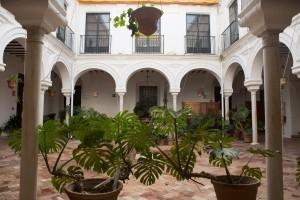 SE Carmona Museo de la ciudad 3 de 9 - Andalucía Film Commission