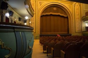 SE Carmona Teatro Cerezo 4 de 5 - Andalucía Film Commission