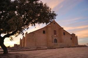 castillo montilla - Andalucía Film Commission